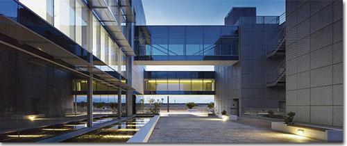 Proyectos de inmótica en edificios