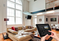 domótica en viviendas